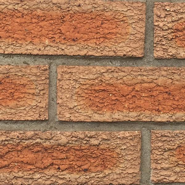 edgemoor buff rustic 65mm